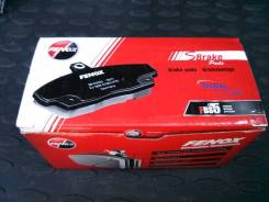 Колодки тормозные дисковые. BMW 3-Series, E36, E46