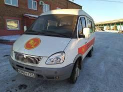 ГАЗ 3221. Продается ГАЗель Микроавтобус, 7 мест