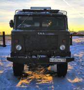 ГАЗ 66. Прадам Газ-66 Дизель, 3 000куб. см., 3 000кг., 4x4