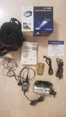 Sony DCR-SR100E. Менее 4-х Мп