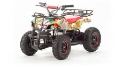 Квадроцикл (игрушка) ATV E005 1000Вт. Под заказ