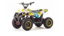 Квадроцикл (игрушка) ATV E004 800Вт. Под заказ