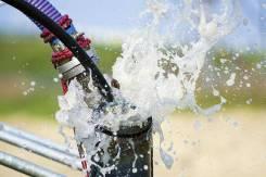 Прочистка и ремонт скважин и колодцев. Обвязка скважины, гидроузлов.
