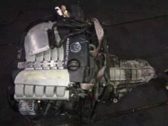 Двигатель Volkswagen AZX Контрактная, установка, гарантия, кредит
