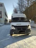 ГАЗ 3302. Газель-3302 тент 2006 г. в., 2 400куб. см., 1 500кг., 4x2