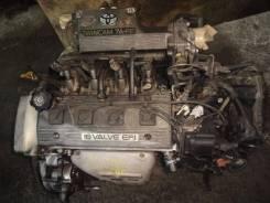 Двигатель Toyota 7A-FE Контрактная, установка, гарантия, кредит