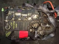 Двигатель Honda LDA Контрактная, установка, гарантия, кредит