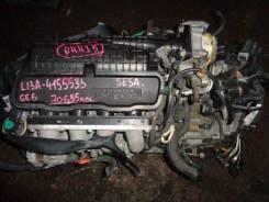 Двигатель Honda L13A Контрактная, установка, гарантия, кредит