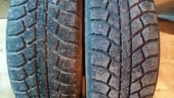 Toyo Observe G2S. Зимние, шипованные, 2011 год, 30%, 2 шт