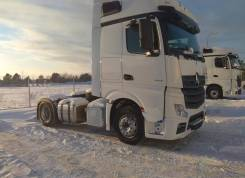 Mercedes-Benz Actros. Mercedes Benz Actros 1845 NEW, 11 000 куб. см., 18 000 кг., 4x2