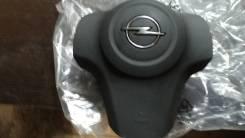 Подушка безопасности водителя. Opel Corsa, S07 A10XEP, A12XEL, A12XER, A13DTC, A13DTE, A13DTR, A14NEL, A14XEL, A14XER, A16LEL, A16LER, A16LES, A17DTS...
