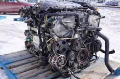 Двигатель в сборе. Infiniti: QX56, G20, M25, QX70, M35 Hybrid, M45, QX30, Q40, QX50, G25, Q60, FX45, EX35, Q45, EX37, FX30d, G35, I30, J30, Q50L, M37...