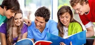 Иностранные языки для старшеклассников в ДВФУ. Набор на весну!