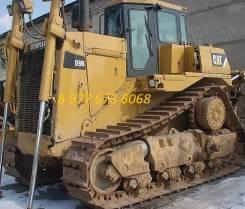 Caterpillar D9R. , 3 000куб. см.