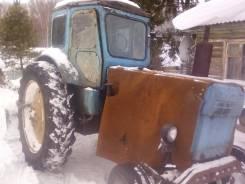 ЛТЗ Т-40М. Продам трактор т-40м, 50 л.с.