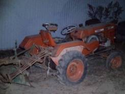 Xingtai XT-120. Продам мини трактор xingtai, 11 л.с.