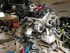 Двигатель Pentastar V6 Dodge Challenger 3.6