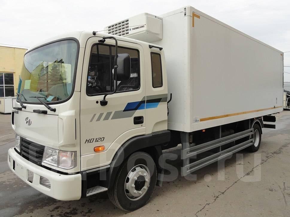 a5d3b4960c5fd Купить грузовик Hyundai HD120 ! Цены на грузовики 1, 3.5, 5, 10 тонн и  более. Фото