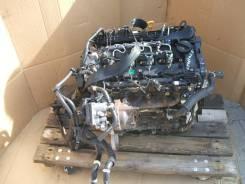 Двигатель D4FD Kia Sportage IV 1.7