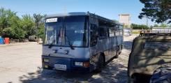 Kia Cosmos. Продаётся автобус, 33 места, С маршрутом, работой