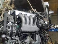 Двигатель в сборе. Honda Accord, CL9, CM1, CM2, CM3, CM5, CM6 Двигатели: K24A, K24A3, K24A4, K24A8