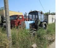 МТЗ 82.1. Трактор Беларус , 81 л.с.