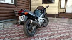 Kawasaki ZZR 400 2. 400куб. см., исправен, птс, с пробегом