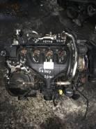 Двигатель в сборе. Ford Focus Ford Galaxy Ford S-MAX Ford C-MAX Volvo S40 Двигатель D4204T