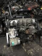 Двигатель в сборе. Volkswagen Transporter Двигатель AJT