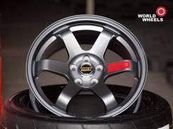 """RAYS Volk Racing TE37 SL. 7.0x16"""", 5x108.00, ET35. Под заказ"""