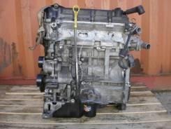 Двигатель 2,0 л. 4B11 1000C843 Митсубиси Лансер