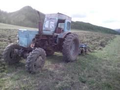 ЛТЗ Т-40АМ. Продам трактор т-40, 89 л.с.