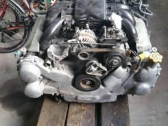 Двигатель EZ36D Subaru Outback 3.6