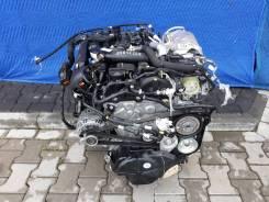 Двигатель 2.0 Turbo 55273835 Alfa Romeo Giulia