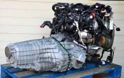 Двигатель CNH Audi A4 A6 Q5 2.0