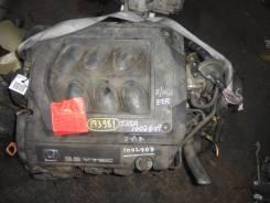 Двигатель+КПП HONDA J35A Контрактная