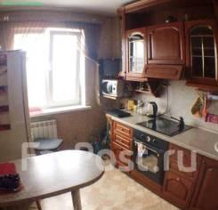 2-комнатная, улица Надибаидзе 1. Чуркин, проверенное агентство, 52кв.м. Интерьер