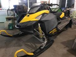 BRP Ski-Doo MXZ X-RS. исправен, есть псм, без пробега