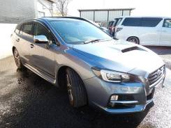Subaru Levorg. автомат, 4wd, 1.6, бензин, 34 000тыс. км, б/п. Под заказ