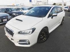 Subaru Levorg. автомат, 4wd, 1.6, бензин, 58 000тыс. км, б/п. Под заказ