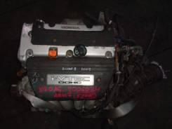 Двигатель Honda K20A6 Контрактная, установка, гарантия, кредит