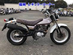 Suzuki RV 200 Vanvan. 200куб. см., исправен, птс, без пробега