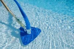 Обслуживание бассейнов. Ремонт оборудования.