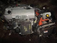 Двигатель Toyota 2ZR-FXE Контрактная, установка, гарантия, кредит