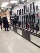 """Продам готовый бизнес """"отдел женской обуви"""" в Хабаровске"""
