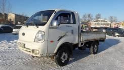 Kia Bongo. Продам Грузовик 4WD, 2 900куб. см., 1 500кг., 4x4