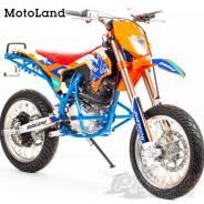 Motoland XR 250. 250куб. см., исправен, без птс, без пробега. Под заказ