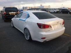 Lexus IS250. GSE205139736, 4GR