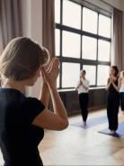 Курс аштанга йоги для новичков