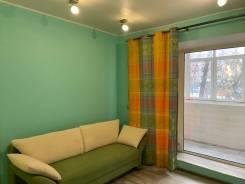 Сдам квартиру в центре города, Шеронова 123. От частного лица (собственник)